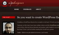 10 Best WordPress Theming Tutorials