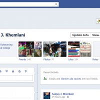 How to create Facebook Timeline in your Profile