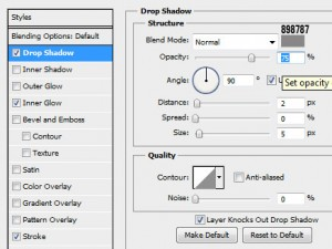 How to Create a Calendar in Photoshop - Sanjay khemlani
