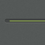 How to Create a Minimal Progress Bar UI Photoshop