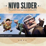 How to use Nivo Slider as Image Slideshow in WordPress