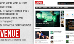 18 Free and Premium WordPress Video Themes