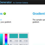 Collection of CSS3 Generators and Tools