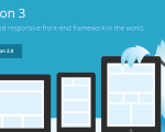 Collection of Responsive Web Design Frameworks