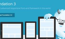 Collection of Responsive Web Design Frameworks