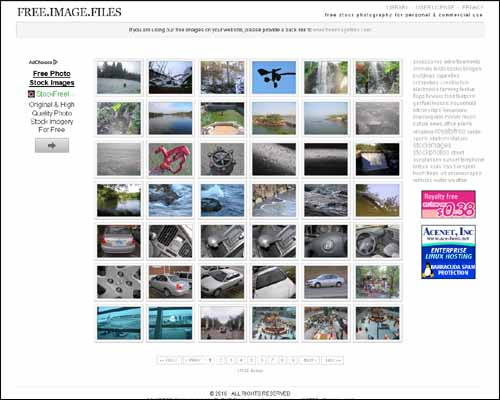 freeimagefiles 30+ Free Royalty Stock Photos Websites