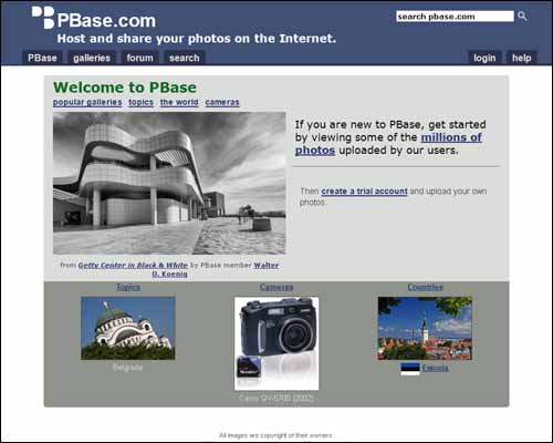 pbase 30+ Free Royalty Stock Photos Websites