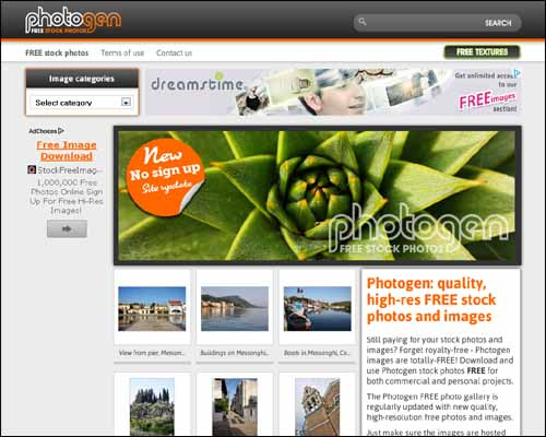 photogen 30+ Free Royalty Stock Photos Websites