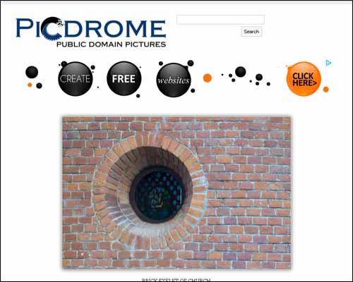 picdrome 30+ Free Royalty Stock Photos Websites