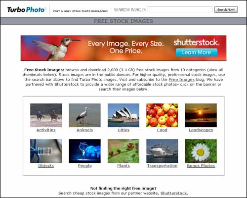 turbophoto 30+ Free Royalty Stock Photos Websites
