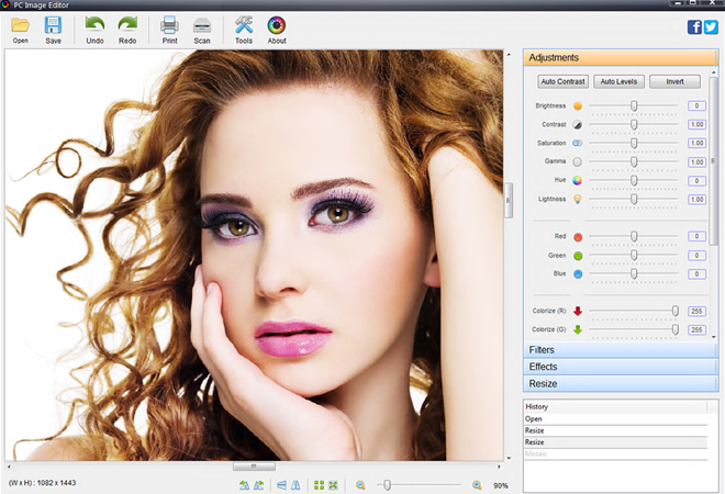 photoshop alternatives 5 10 Most Unheard Photoshop Alternatives