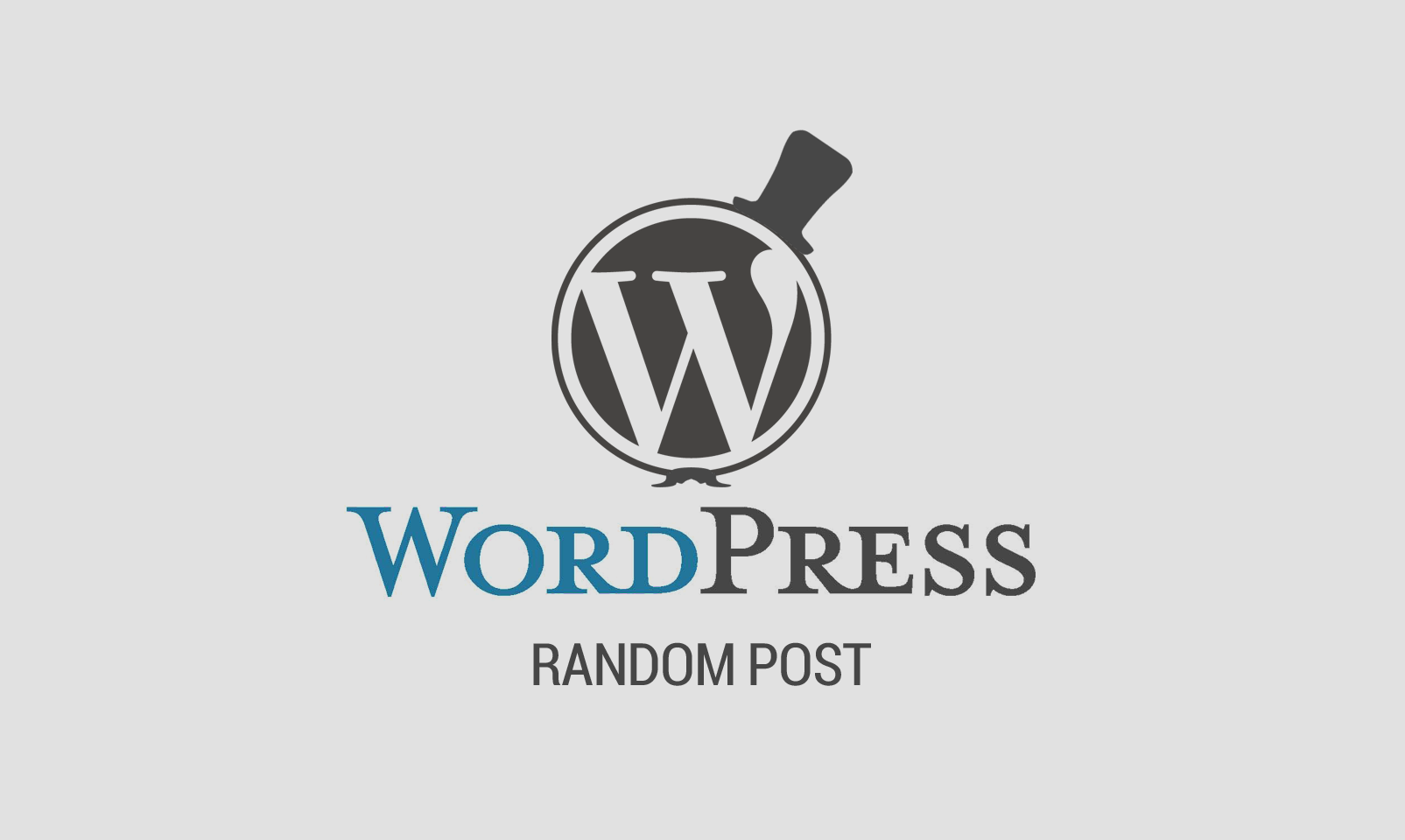 wordpress random post How to Display Wordpress Random Post in your Theme